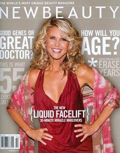Dr. Asaadi In New Beauty Magazine