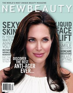 New Beauty Magazine With Plastic Surgeon Dr. Asaadi