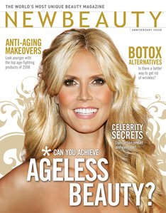 New Beauty Magazine Featuring Dr. Asaadi
