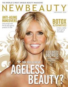 New Beauty Magazine Featuring Dr. Asaadi