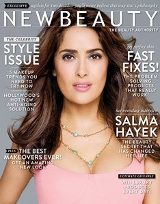 New Beauty Magazine With Dr. Asaadi