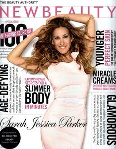 Dr. Mokhtar Asaadi In New Beauty Magazine
