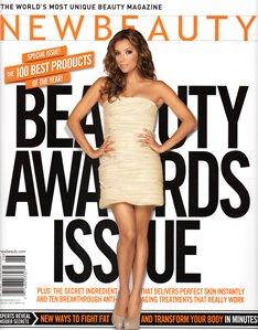 New Beauty Magazine With Dr. Mokhtar Asaadi