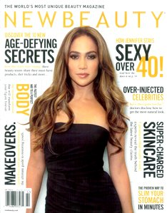 Plastic Surgeon Dr. Asaadi In New Beauty Magazine