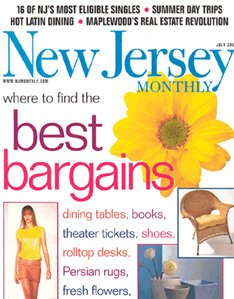 New Jersey Monthly With Dr. Mokhtar Asaadi