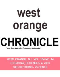 Dr. Asaadi Featured In The West Orange Chronicle