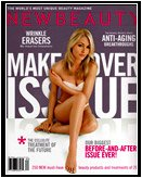 Dr. Mokhtar Asaadi Featured In New Beauty Magazine