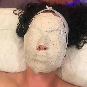 Casmara Facial Treatment