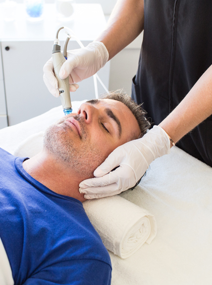 HydraFacial MD® Procedure