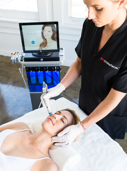 HydraFacial MD® Treatment