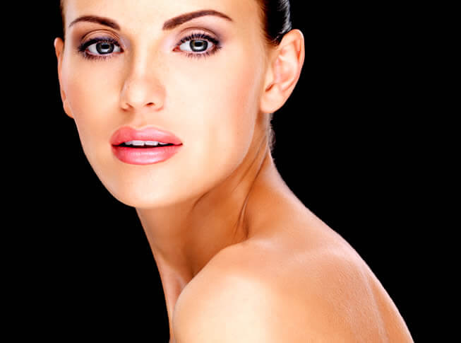 Laser Skin Treatment