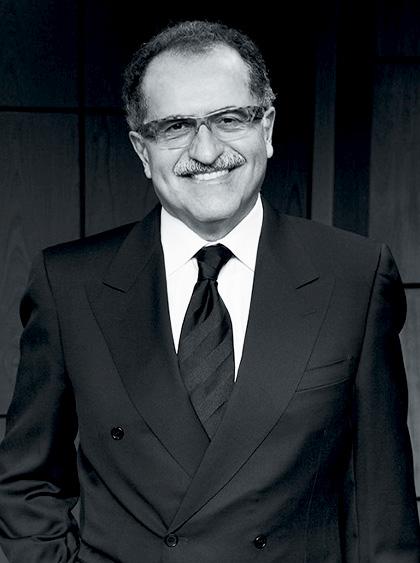 Plastic Surgeon Dr. Mokhtar Asaadi