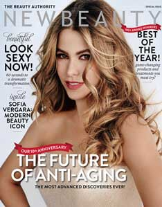 Dr. Mokhtar Asaadi Featured In New Beauty
