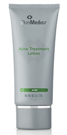 Acne Treatment Lotion