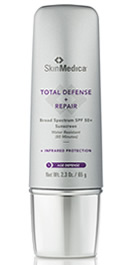 Total Defense + Repair Sunscreen SPF 50+