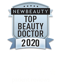 New Beauty Top Doctor 2017