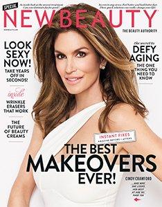 New Beauty Magazine Featuring Dr. Mokhtar Asaadi